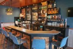 bar-klein